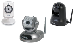 IP Camera & Surveillance
