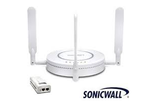 Dell SonicWALL SonicPoint-N Dual-Radio